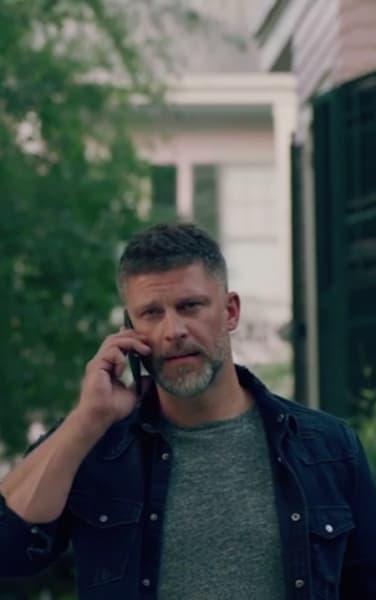 Calvin Calls Nova - Queen Sugar Season 4 Episode 8