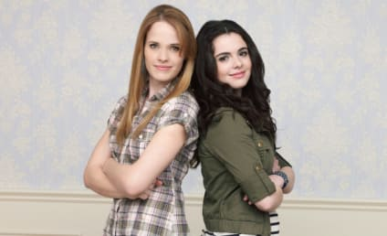 Switched at Birth to End After Season 5