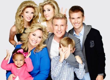 Watch Chrisley Knows Best Season 4 Episode 5 Online