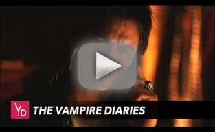 The Vampire Diaries Clip - Who Does Damon Miss?