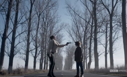 Killing Eve Season 1 Episode 8 Review: God, I'm Tired