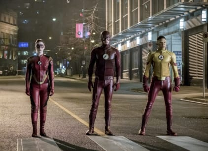 Watch The Flash Season 3 Episode 14 Online