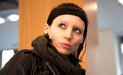 Girl With the Dragon Tattoo TV Series in the Works at Amazon