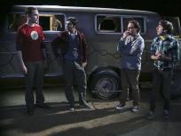 The Big Bang Theory Season 9 Episode 3