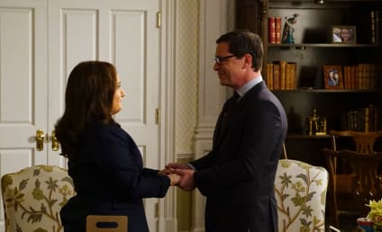 Scandal Season 5 Episode 20 Review: Trump Card