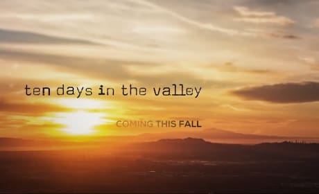 Ten Days In the Valley Trailer: Too Close to Fiction?