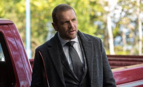 Getting The Team Together - Supernatural Season 13 Episode 8