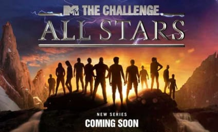 The Challenge: All Stars Trailer Unveils 22 Franchise Vets Returning to Battle