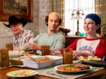 Dinner With Dr. Sturgis - Young Sheldon