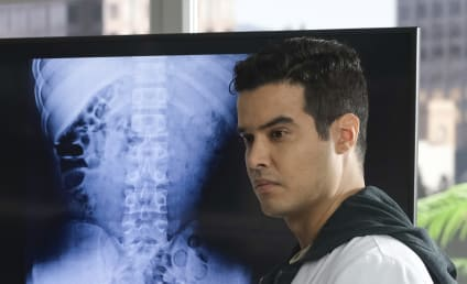 Watch The Good Doctor Online: Season 4 Episode 7