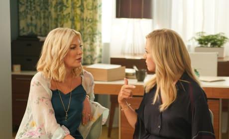 Talking It Out - BH90210 Season 1 Episode 3