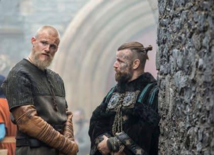 Watch Vikings Season 5 Episode 17 Online