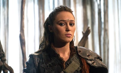 The Life and Death of Lexa: The 100's Jason Rothenberg Apologizes to LGBT Fans