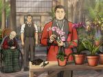 Archer meets the Vandertunts Season 8 Episode 4