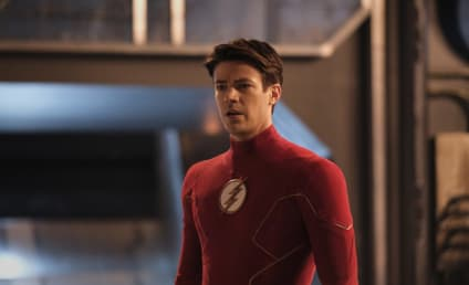 The Flash Season 8 Cast: Who's In? Who's Out?