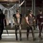 Leading them to Slaughter - Arrow Season 4 Episode 8