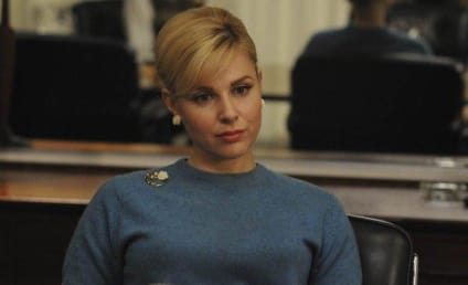 Cara Buono Cast on Person of Interest As…