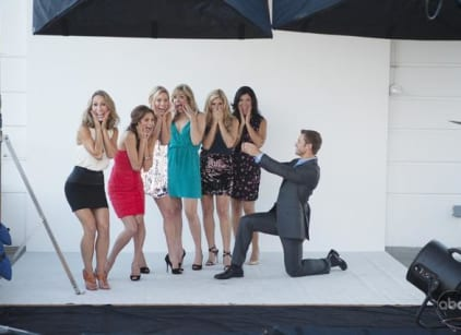 Watch The Bachelor Season 14 Episode 2 Online