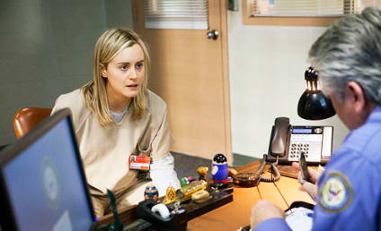 Orange is the New Black Review: We're All The Same