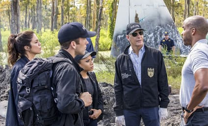NCIS New Orleans Season 3 Episode 5 Review: Course Correction