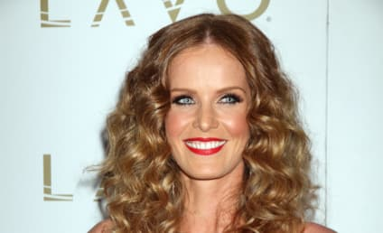Rebecca Mader to Appear on Alphas