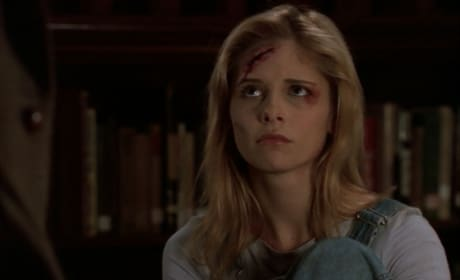 Gold Star - Buffy the Vampire Slayer Season 3 Episode 12