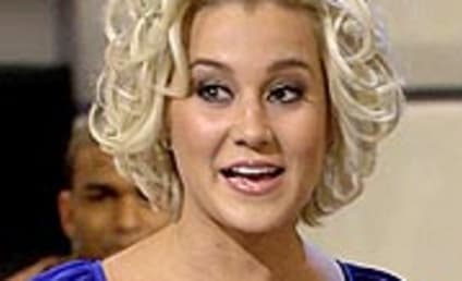 Kellie Pickler Says Her Boobs Could Be Real