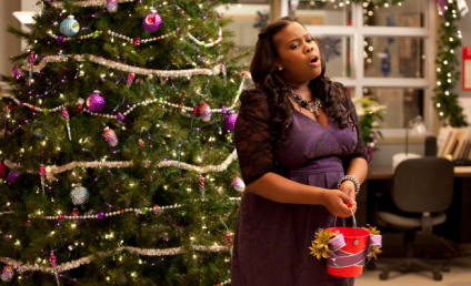 TV Ratings Report: Christmas Jeer for Glee