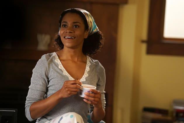 Coffee Break - Grey's Anatomy Season 12 Episode 1