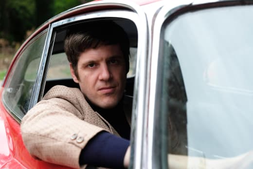 J. Paul Getty, Jr. — Trust Season 1 Episode 2
