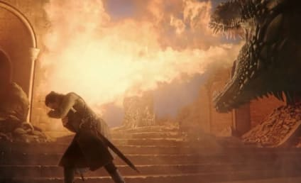 Game of Thrones Series Finale Script Explains Why Drogon Destroyed the Iron Throne