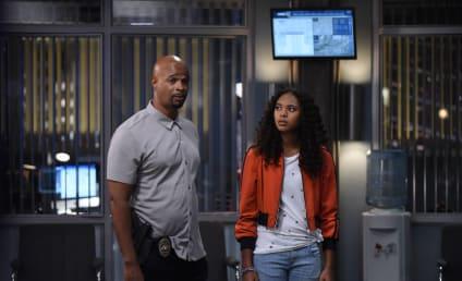 Lethal Weapon Season 2 Episode 4 Review: Flight Risk