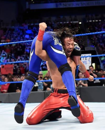 WWE Smsckdown 2