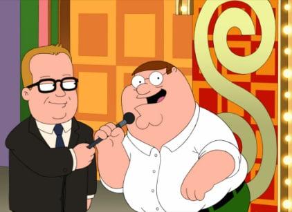 Watch Family Guy Season 9 Episode 8 Online
