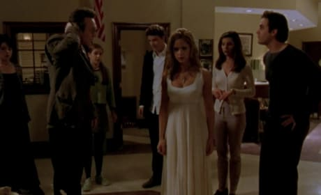 Team Victory - Buffy the Vampire Slayer Season 1 Episode 12