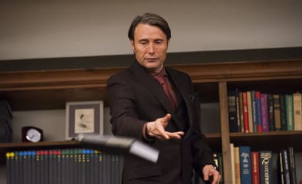 Hannibal Review: Left Behind