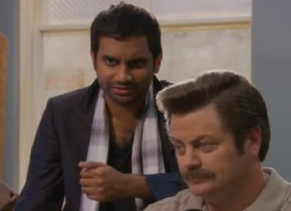 Watch Parks and Recreation Season 4 Episode 7 Online