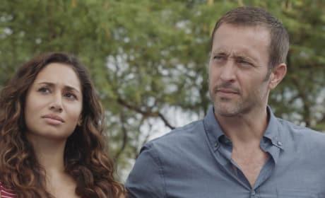 Unidentifiable Remains - Hawaii Five-0 Season 9 Episode 3