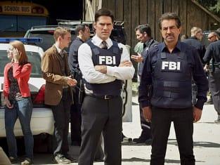Criminal Minds Season 8 Episode 17 The Gathering Quotes Tv Fanatic