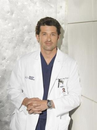 The 1 and Only McDreamy