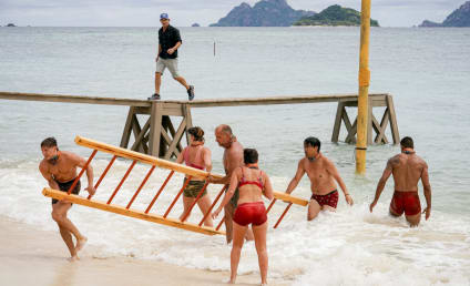 Watch Survivor Online: Season 39 Episode 2