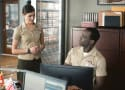 The Code Season 1 Episode 3 Review: Molly Marine