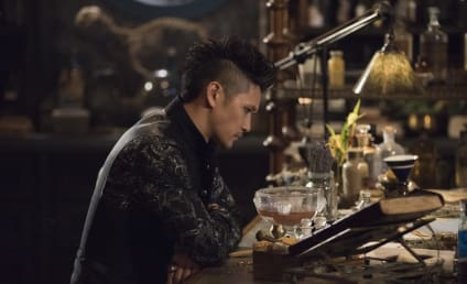 Shadowhunters Season 3 Episode 7 Review: Salt In The Wound
