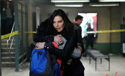 """CSI: NY Review: """"Identity Crisis"""""""