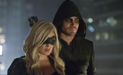 Arrow Season 2 Report Card: Grade it!