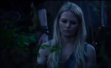 Once Upon a Time Sneak Peek: You'll Be an Orphan!