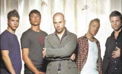 Chris Daughtry Talks About Current Club Tour