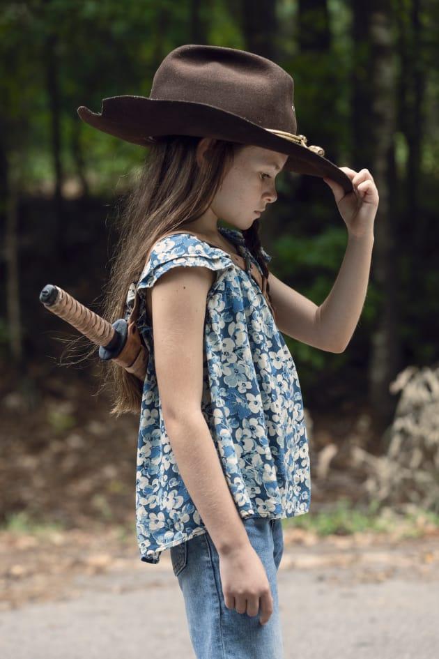 The Walking Dead Season 9 Episode 9 Review: Cellmates - TV Fanatic