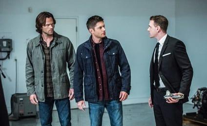 Watch Supernatural Online: Season 12 Episode 5