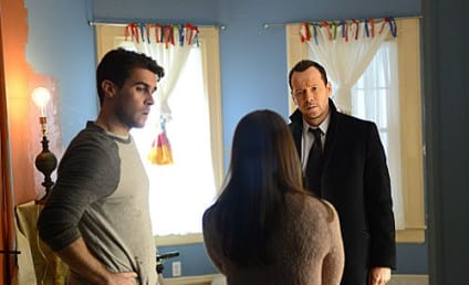 Blue Bloods: Watch Season 4 Episode 17 Online